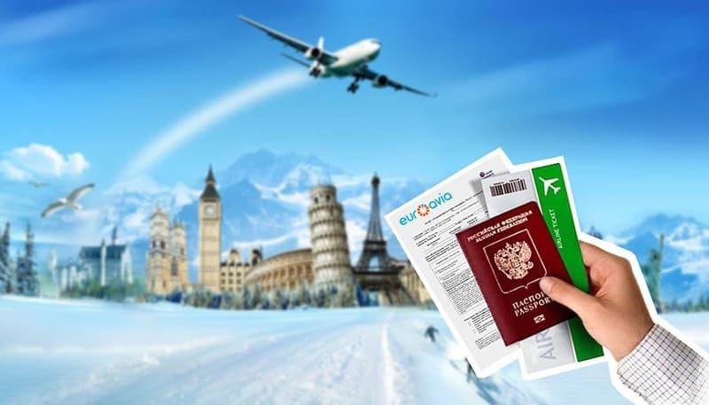 Туристическая страховка от 41 руб в день, медицинская страховка для путешественников