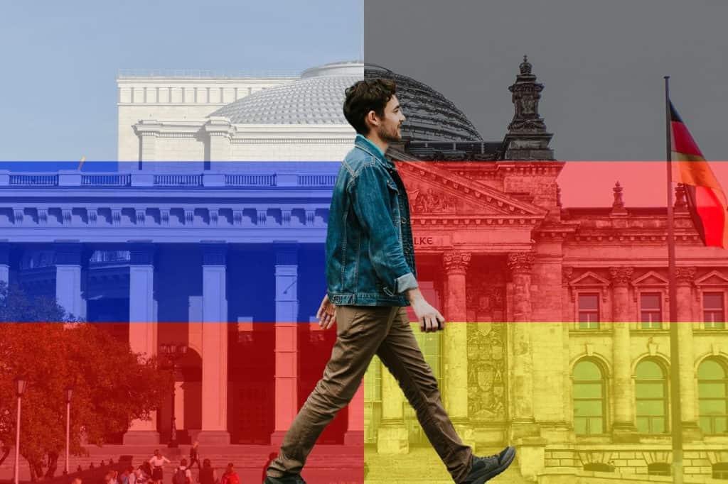 Самый простой путь иммиграции в Германию как переехать в Германию